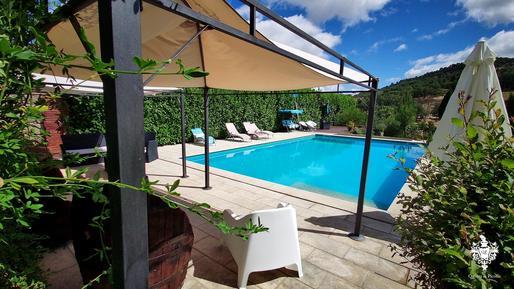 Maison de vacances 1220932 pour 18 personnes , Penedono