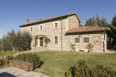 Holiday home 1220966 for 10 persons in Parrano