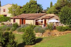 Rekreační byt 1220968 pro 4 osoby v Casanuova di Pietrafitta