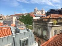 Semesterlägenhet 1221093 för 4 personer i Lissabon
