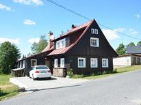 Ferienhaus 1221116 für 10 Personen in Prichovice