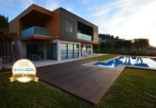 Villa 1221155 per 8 persone in Funchal