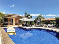 Holiday home 1221162 for 8 persons in Santa Cruz