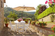 Rekreační byt 1221227 pro 2 osoby v Casanuova di Pietrafitta
