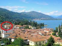 Appartamento 1221249 per 6 persone in Meina