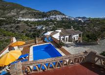 Holiday home 1221267 for 6 persons in Nerja