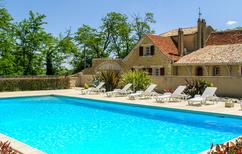 Holiday home 1221419 for 8 persons in Gardonne
