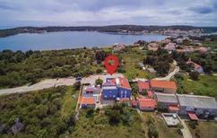 Etværelseslejlighed 1221531 til 6 personer i Verunić