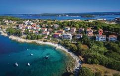Ferienwohnung 1221611 für 3 Personen in Fažana-Surida