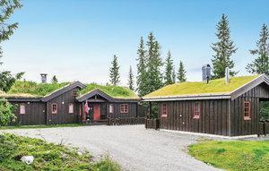 Ferienhaus 1221747 für 22 Personen in Sjusjøen