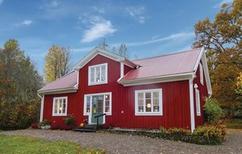 Semesterhus 1221752 för 6 personer i Holmsjö