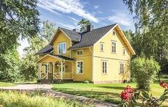 Villa 1221757 per 8 adulti + 1 bambino in Mullsjö