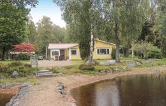 Villa 1221759 per 8 adulti + 2 bambini in Hallaryd