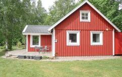 Maison de vacances 1221760 pour 6 personnes , Odensjö