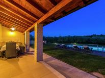 Holiday home 1221787 for 8 persons in Poreč