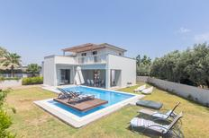 Holiday home 1221816 for 6 persons in Agia Napa