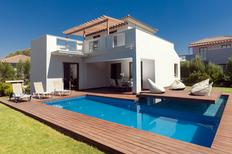 Holiday home 1221821 for 6 persons in Agia Napa