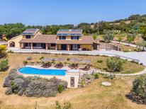 Casa de vacaciones 1221831 para 24 personas en Riparbella