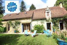 Holiday home 1221839 for 2 persons in Bergerac