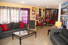 Appartement 1221882 voor 10 personen in Havanna