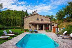 Maison de vacances 1221910 pour 10 personnes , Arezzo