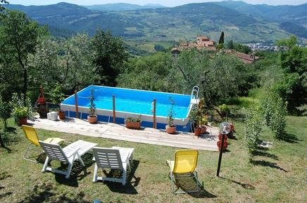Villa 1221912 per 6 persone in Falgano