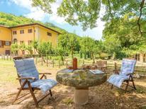 Villa 1221925 per 12 persone in Poggiolo-Salaiole