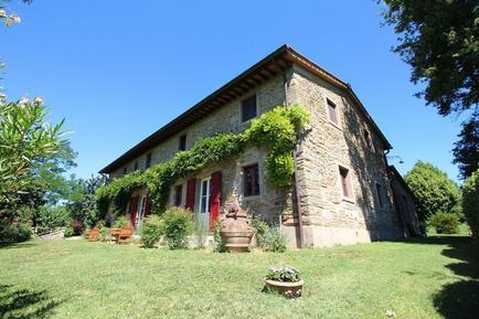 Villa 1221927 per 12 persone in Rupecanina