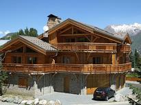 Ferienhaus 1221957 für 12 Personen in Les Deux-Alpes