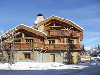 Vakantiehuis 1221963 voor 14 personen in Mont-de-Lans