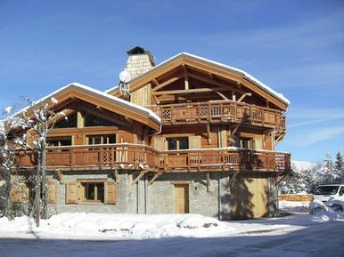 Vakantiehuis 1221963 voor 14 personen in Les Deux-Alpes