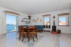 Mieszkanie wakacyjne 1221976 dla 4 osoby w Cefalù