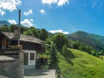 Studio 1222011 for 4 persons in Valtournenche
