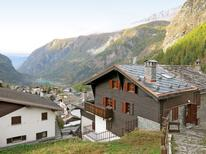 Studio 1222013 for 5 persons in Valtournenche