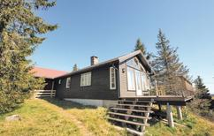 Holiday home 1222150 for 6 persons in Sjusjøen
