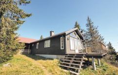 Casa de vacaciones 1222150 para 6 personas en Sjusjøen