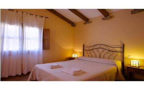 Ferienhaus 1222206 für 4 Erwachsene + 1 Kind in Casas Del Monte