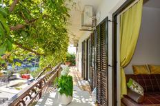 Rekreační byt 1222257 pro 7 osoby v Trogir