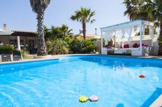 Holiday apartment 1222394 for 6 persons in Gallipoli
