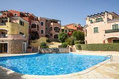 Mieszkanie wakacyjne 1222440 dla 2 dorośli + 2 dzieci w Santa Teresa di Gallura
