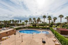 Rekreační byt 1222494 pro 6 dospělí + 2 děti v Oropesa del Mar