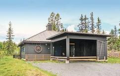 Villa 1222504 per 8 persone in Sjusjøen