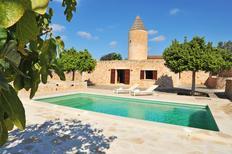 Villa 1222511 per 4 persone in Santanyi