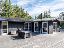 Villa 1222610 per 6 persone in Sønderho