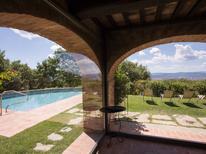 Ferienhaus 1222627 für 10 Personen in Arezzo