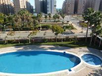 Rekreační byt 1222666 pro 6 dospělí + 2 děti v Oropesa del Mar