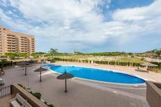 Rekreační byt 1222669 pro 4 dospělí + 2 děti v Oropesa del Mar