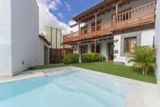 Villa 1222677 per 2 persone in Santa Lucía de Tirajana