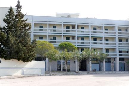 Rekreační byt 1222696 pro 6 osob v Baia Verde