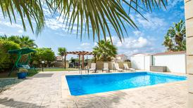 Holiday home 1222739 for 4 persons in Agia Napa